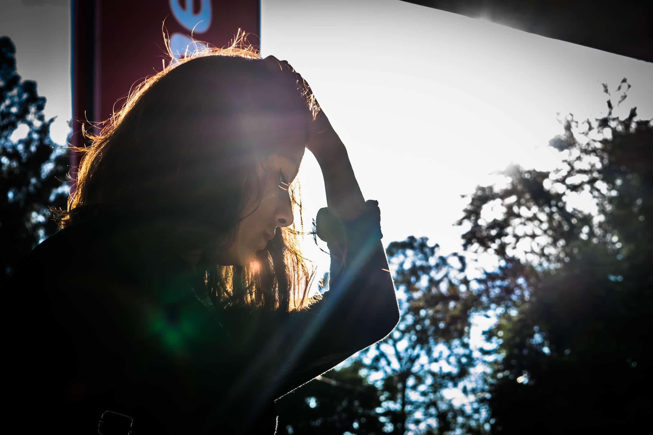 CBD a depresja - purehemp
